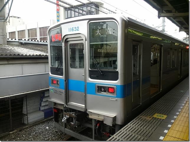Tobu Noda and Urban Park Line 4-18-17 (1)