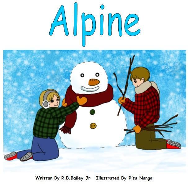 Alpine Cover